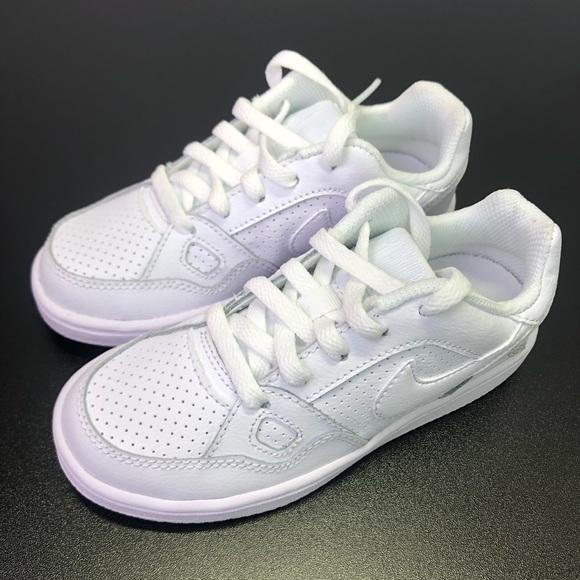 Clavijas biografía Empuje  Nike Shoes | Nike Son Of Force Ps Size 1c New | Poshmark